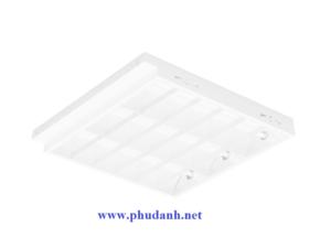 máng đèn paragon tán quang âm trần PRFB318L30