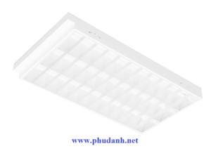 máng đèn tán quang âm trần PRFB336L54