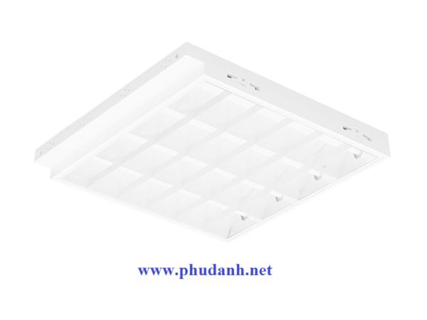 máng đèn led tán quang âm trần PRFB418L40