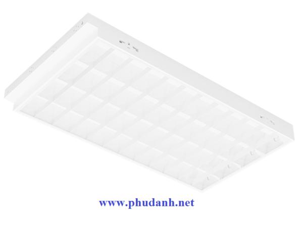 bộ máng đèn tán quang âm trần PRFB436L72