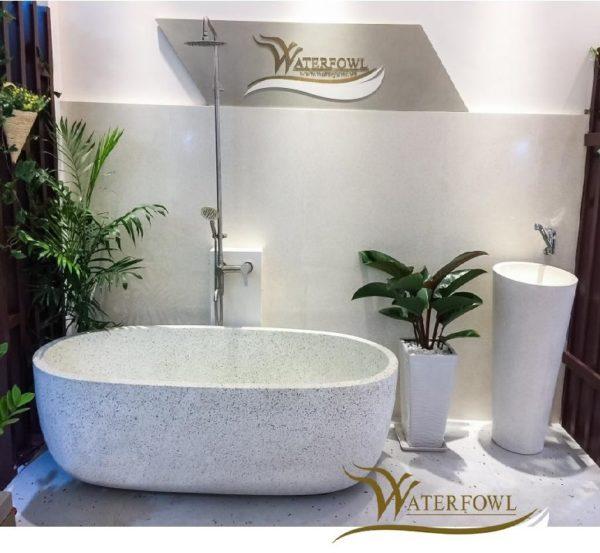 bồn tắm cao cấp resort WF-T9001