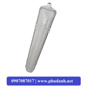 máng đèn led chống thấm paragon PIFH118L10