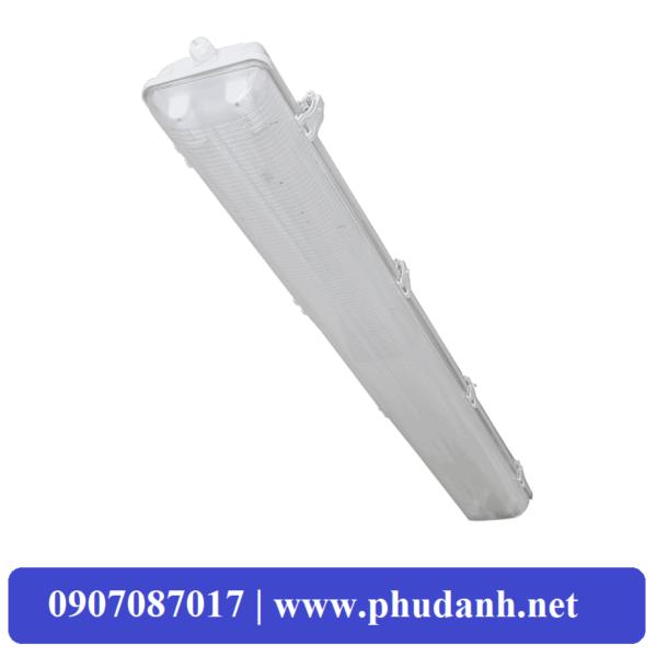 máng đèn chống thấm paragon PIFH136L18