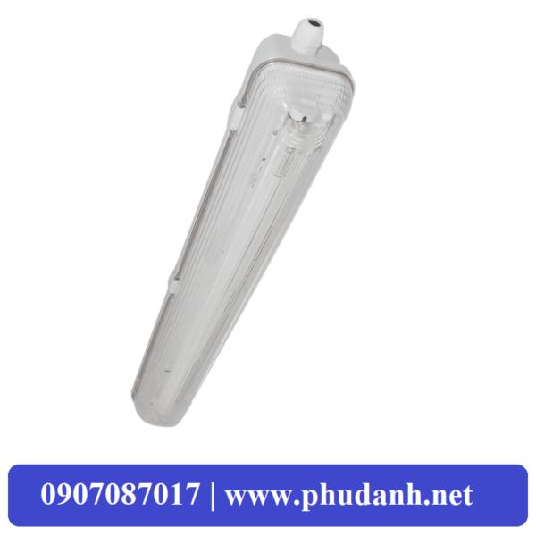 máng đèn chống thấm chống bụi PIFI118L10
