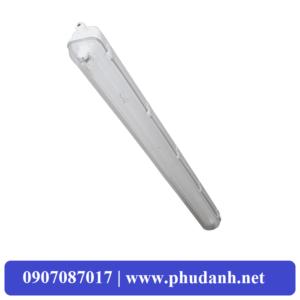 máng đèn led chống thấm PIFI136L18