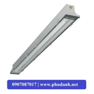 máng đèn led chống bụi PIFK136L18