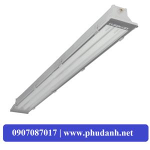 máng đèn led chống thấm chống bụi PIFK236L36