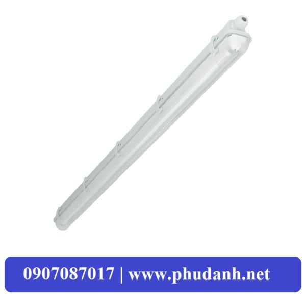 bộ đèn chống thấm chống bụi PIFL128