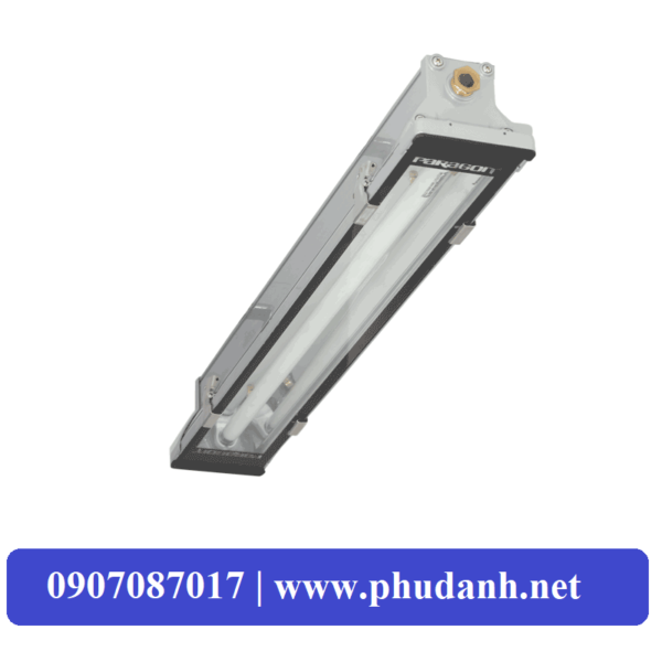 bộ đèn chống thấm chống bụi T5 PIFR114