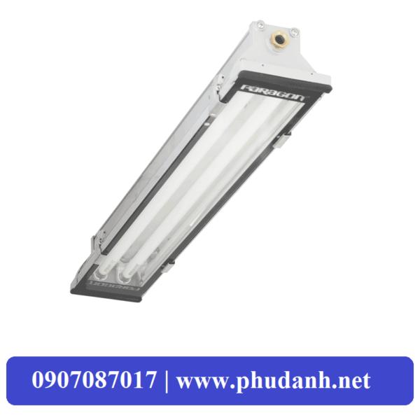 máng đèn t5 chống thấm chống bụi PIFR214