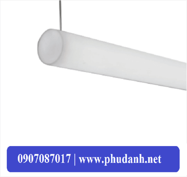 đèn led treo trần paragon PALI625L