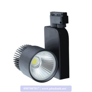 đèn led pha gắn tường PSLOO10L