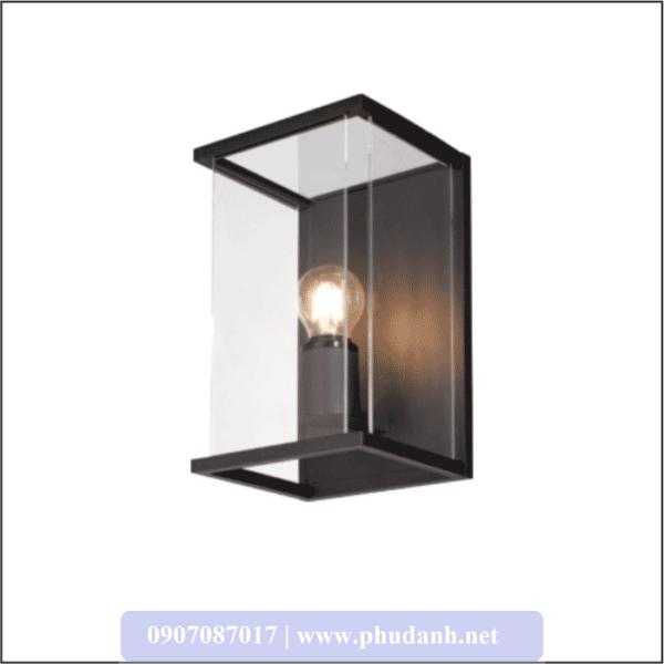 đèn led gắn tường cảnh quan PWLDD13L