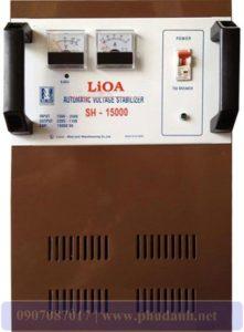 Ổn Áp Lioa 15kVA-SH-15000-2