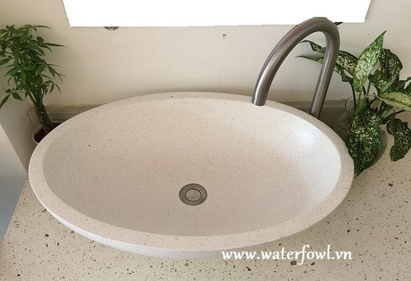 Chậu Rửa Lavabo WF-1006-3