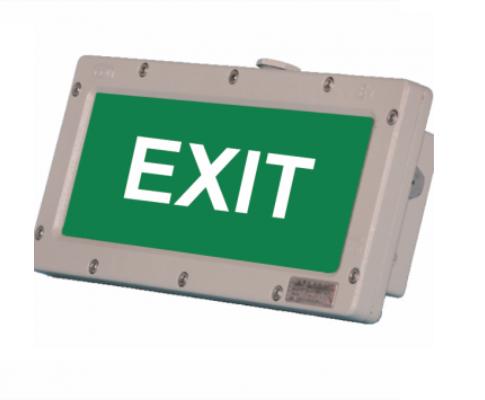 đèn exit chống cháy nổ LM-BLZD