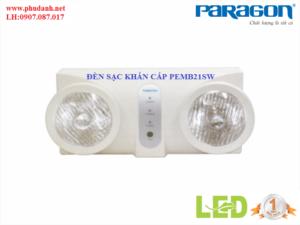 đèn khẩn cấp treo tường PEMB21SW
