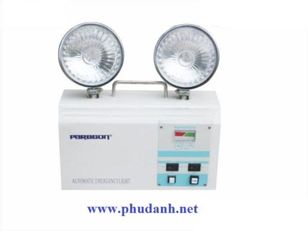 đèn sạc khẩn cấp paragon PEMC22SW