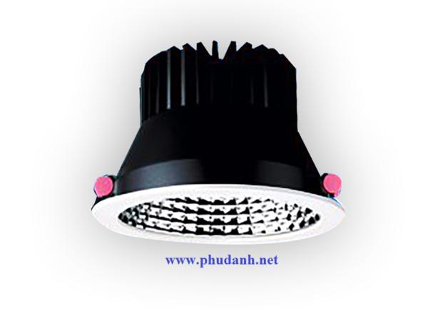 đèn led downlight âm trần 34w PRDKK150L34