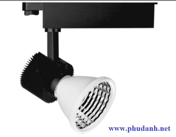 đèn pha tiêu điểm paragon PSLMM34L