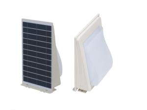 đèn năng lượng mặt trời paragon PSOWA565