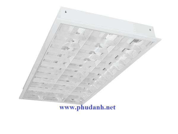 máng đèn tán quang lắp trần PRFF336L54