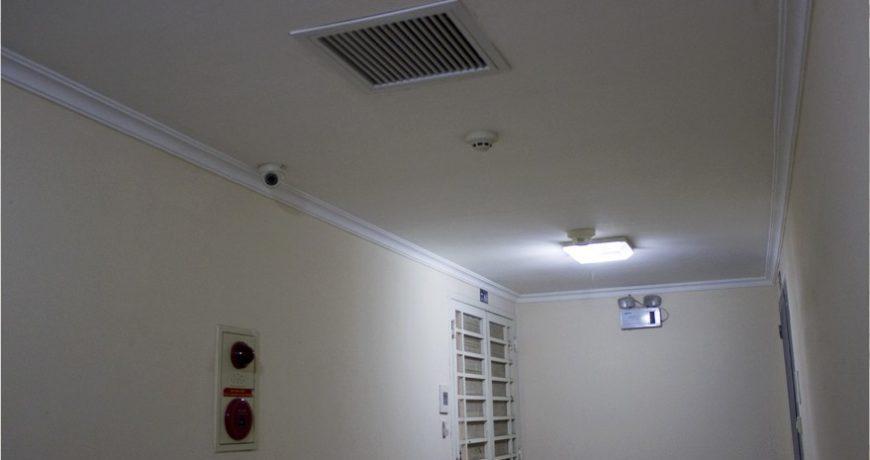 Đèn LED chiếu sáng khẩn cấp