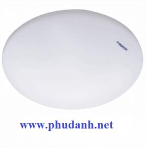 đèn ốp trần đổi màu paragon PLCA355L18.CCT