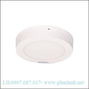 đèn led downlight paragon PSDH137L7