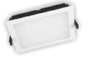 đèn downlight âm trần đổi màu PRDNN104L7