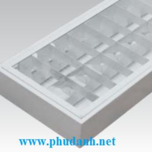máng đèn phòng sạch lắp âm trần PIFS336L54