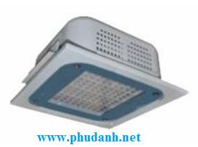 đèn pha âm trần paragon PUCH12065L
