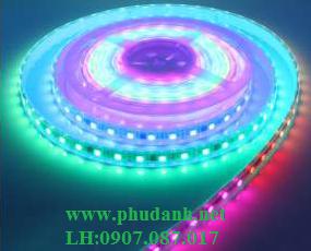 đèn led dây đổi màu LD5050/RGB
