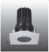 LED DOWNLIGHT PRDWW90L7