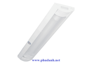 máng đèn lắp nổi paragon PCFA118L10