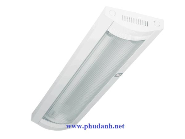máng đèn paragon lắp nổi PCFA218L20