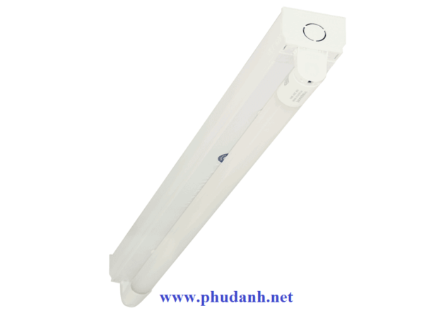 máng đèn dân dụng paragon PIFB118L10