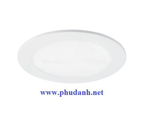 đèn led mâm âm trần paragon PRDII100L6