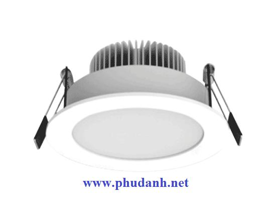 đèn downlight âm trần 7w PRDLL110l7