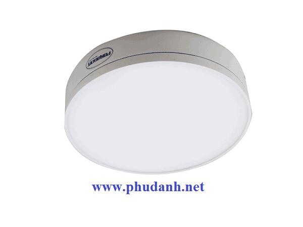 đèn led downlight paragon gắn nổi PSDH137