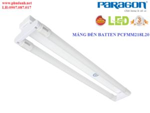 Máng Đèn Batten PCFMM218L20