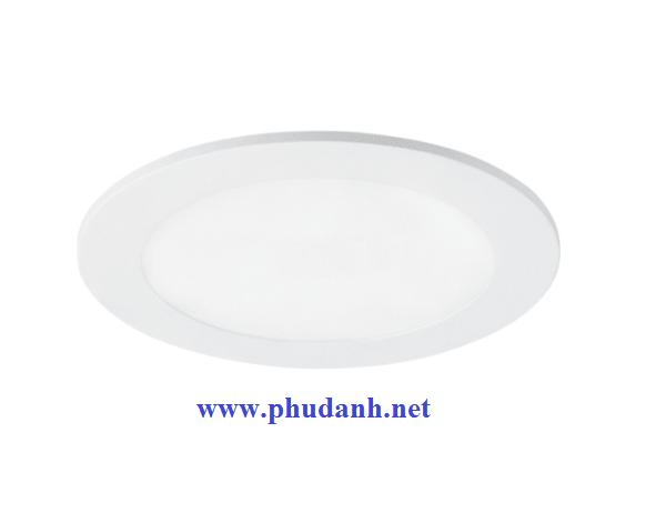 đèn led mâm âm trần 12w PRDII155L12