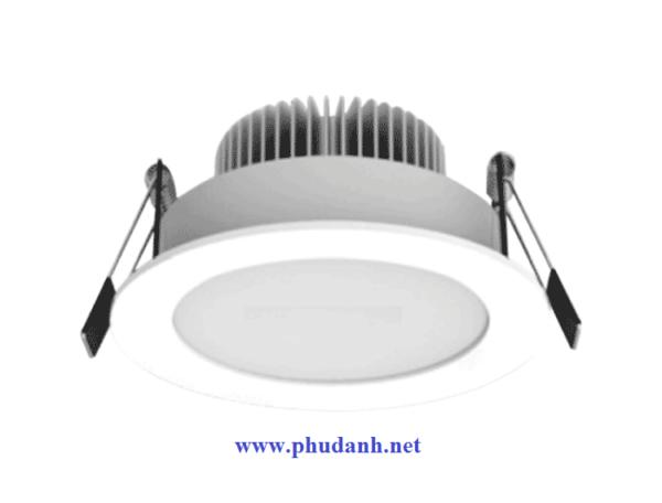 đèn âm trần paragon PRDLL180L20
