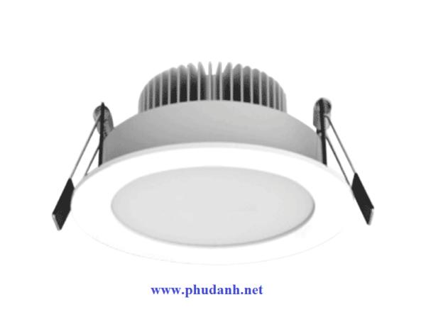 đèn led âm trần paragon PRDLL230L35
