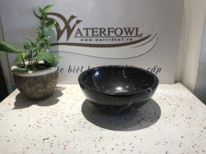 Lavabo đá thạch anh mini WFS02N