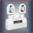 đèn sạc kentom KT 2200