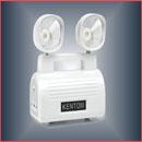 đèn sạc khẩn cấp mắt ếch KT 403