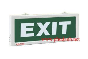 đèn thoát hiểm kentom KT630