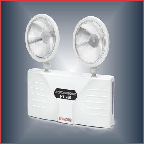 đèn khẩn cấp kentom KT 750